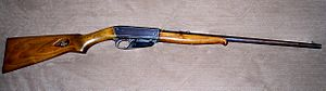 Remington Model 24 - Image: Remington model 24