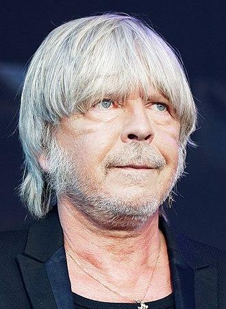 Renaud - Renaud in 2017.