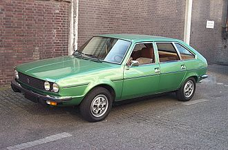 Renault 20/30 - Renault 30