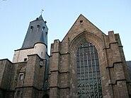 Rennes église Saint-Germain