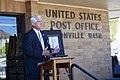 Rep. Reichert at Post Office Dedication (15140997956).jpg