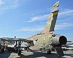 Republic F-105D Thunderchief '60-471 - TH' (26326659641).jpg