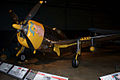 Republic P-47D Thunderbolt LNose Airpower NMUSAF 25Sep09 (14599169182).jpg