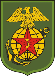 Republic of Vietnam Marine Division