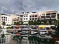 Residence Ozana, Setaliste kroz Porto Montenegro, Tivat, Montenegro - panoramio (3).jpg