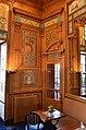 Restaurant La Cigale - déco intérieure Art Nouveau (détail 1).jpg