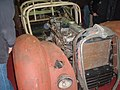 Restoration of a Delahaye 135 wooden frame - 3.jpeg