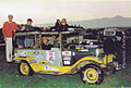 Rhino Charge 1998 Phil Tilley and Crew wait anxiously for the start.jpg