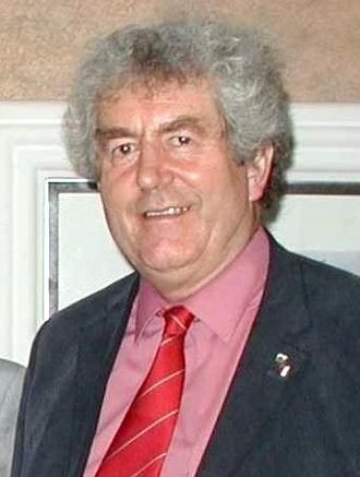 First Minister of Wales - Image: Rhodri Morgan