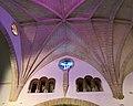 Rib valult Church Convento Dominicos CCSD 03 2019 3632.jpg