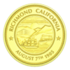 Official seal of Richmond, California