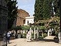 Rione XVIII Castro Pretorio, Roma, Italy - panoramio (23).jpg