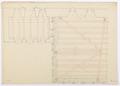 Ritning över Schloss Hallwyl - Hallwylska museet - 102198.tif