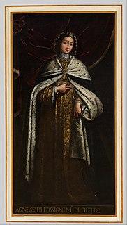Agnes of Faucigny