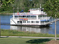 Image:River City Star Paddlewheel.jpg