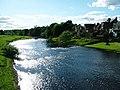 River Tees at Hurworth - geograph.org.uk - 45070.jpg