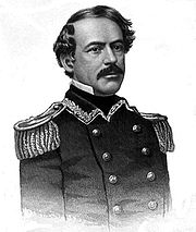 Robert Edward Lee, as a U.S. Army Colonel before the Civil War