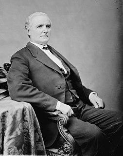 Robert Stell Heflin American politician