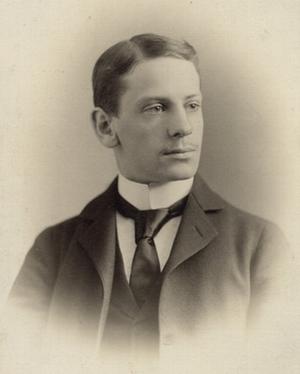 Robert Taschereau - Robert Taschereau, c.1915