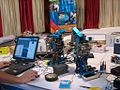 Robotics workshop at the Model Engineering College.jpg
