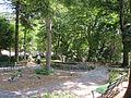 Roccalbegna, giardini pubblici.JPG