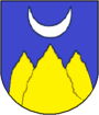 Coat of Arms of Roche-d'Or