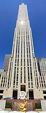 Rockefeller Center and Prometheus.jpg