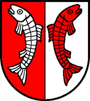 Rodersdorf - Image: Rodersdorf blason