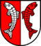 Coat of arms of Rodersdorf