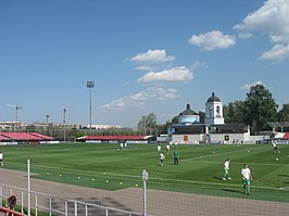 Rodina Stadium (Khimki)