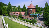 神戸市立六甲山牧場