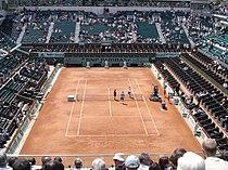 Roland Garros Stadium in 2007.jpg