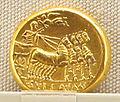 Roma, repubblica, moneta di l. cornelius sulla e l. manlius torquatus, 82 ac., oro.JPG
