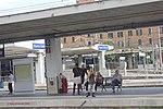Roma Ostiense railway station in 2018.10.jpg