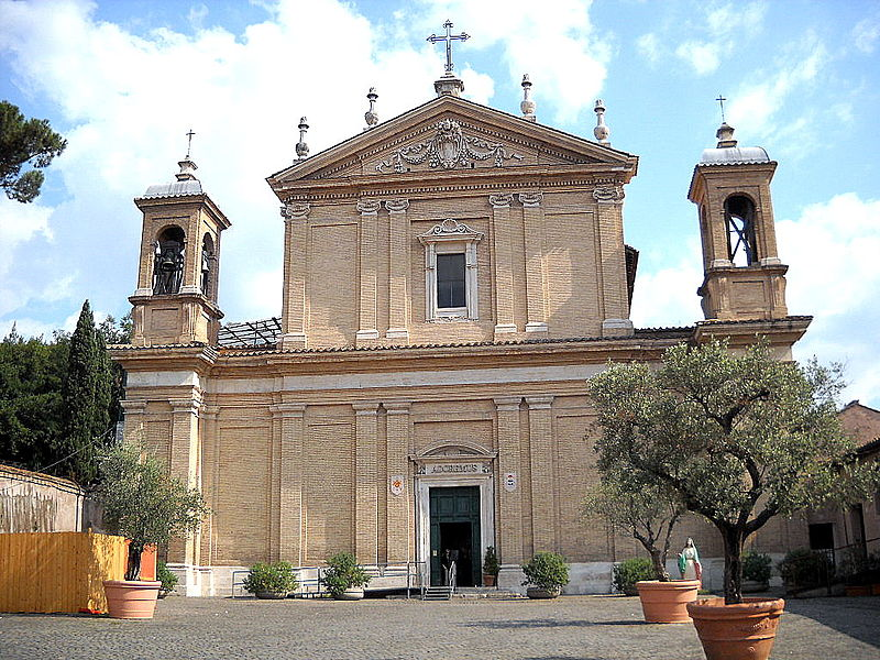 Roma Rione Campitelli Chiesa di Sant Anastasia al Palatino.jpg