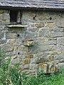 Roman Altar Stone - geograph.org.uk - 97479.jpg