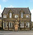 Roman Catholic Primary School (former), Gargrave Road, Skipton (6839850222).jpg