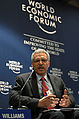 Ronald A. Williams - World Economic Forum Annual Meeting Davos 2010.jpg