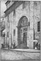 Roque Gameiro (Lisboa Velha, n.º 50) Porta Sul do Convento das Francesinhas 1.png