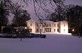 Rosendals slott vinter 2010.jpg
