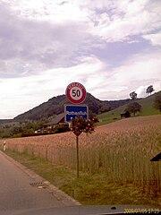 Burgenkümmel schlitz