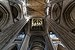 Rouen Cathedral, View up the transept and tower 20140215 1.jpg