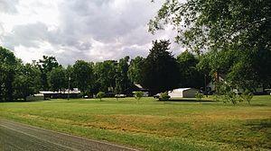Rougemont, North Carolina - Image: Rougemont 2