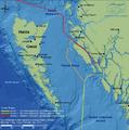Routes proposées pour l'accès des pétroliers à Kitimat.png