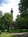 Rowland Hill Monument, Hawkstone Park - geograph.org.uk - 1501487.jpg