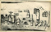 Royston Cave Beldam Plate II