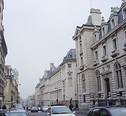 Rue St Jacque Bae Caf Ef Bf Bd