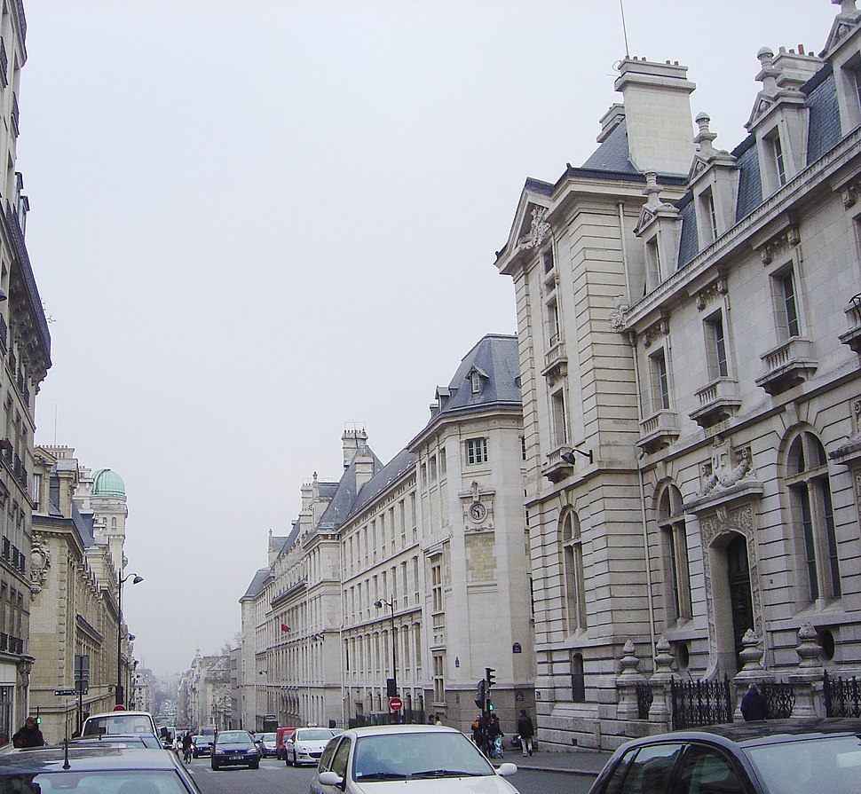 Rue St Jacques Louis Le Grand DSC09316