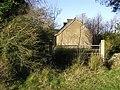 Ruined dwelling , Kiltyclogher - geograph.org.uk - 1119065.jpg