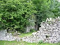 Ruins at Twyn. - geograph.org.uk - 522308.jpg